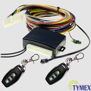 Alarm samochodowy Ampio  Mini 24V