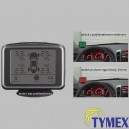 Czujnik ciśnienia opon TPMS TP-01