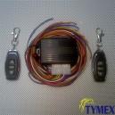 Radiowy sterownik z funkcją alarmu ATX