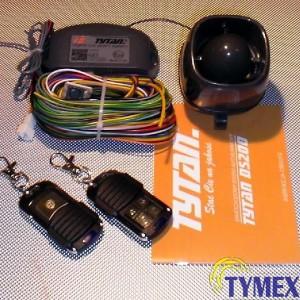 Autoalarm TYTAN DS200 PF