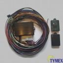 Blokada identyfikator ATX-2p