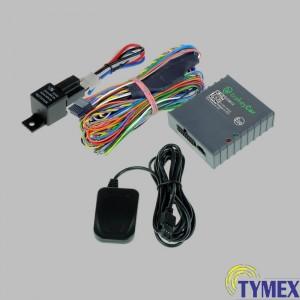 Autoalarm trakeyCar DS612