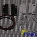 KONTAKTRON czujnik magnetyczny H03A