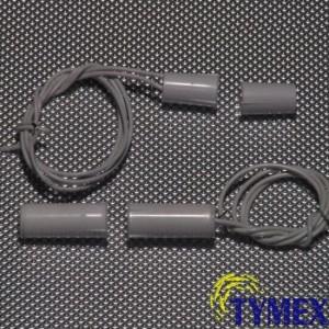 KONTAKTRON czujnik magnetyczny HO-03Cmały,HO-03Eduży