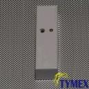 SHOCKGARD 2 Czujnik wstrząsowy biały