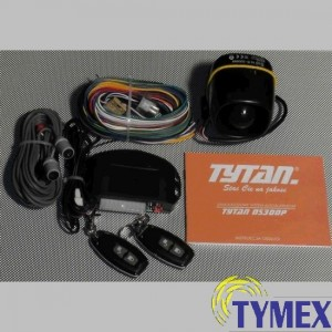 Autoalarm TYTAN DS300 PH