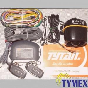 Autoalarm TYTAN DS300 PT